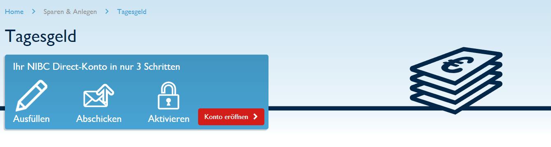 nibc direct erfahrungen 2021 festgeld & tagesgeld test arbeit viel geld verdienen