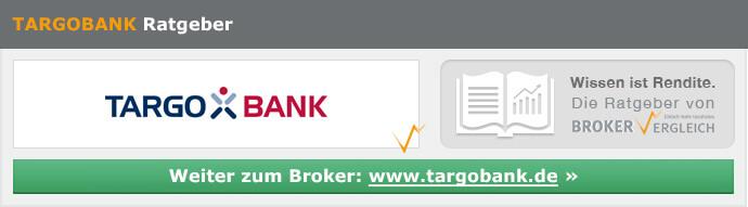 TARGOBANK Aktien kaufen und verkaufen