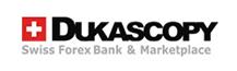 Was bietet die Dukascopy JForex Handelsplattform?