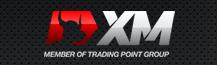 XM.com Logo