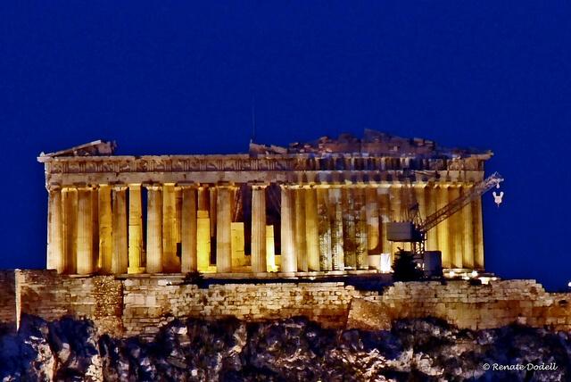 Welche Zugeständnisse macht Athen?