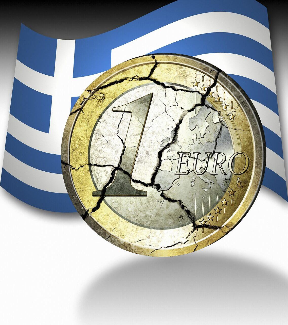 Droht der Grexit aus dem Euro? EU-Finanzminister beraten