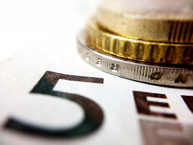 Der steigende Lohn ist einer der Gründe für die Entwicklung.