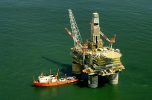 Allein die Öl- und Gasfelder vor der englischen Nordseeküste haben einen Wert von einer Milliarde Euro.