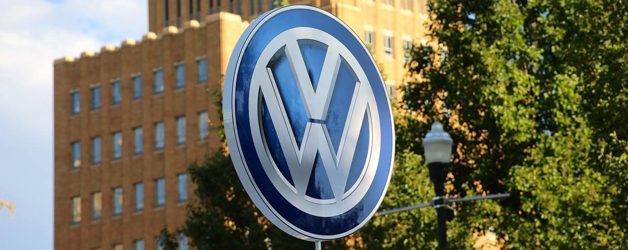 VW Mitarbeiter Bonus: Im Vorjahr erhielten die VW-Mitarbeiter noch mehr Geld.