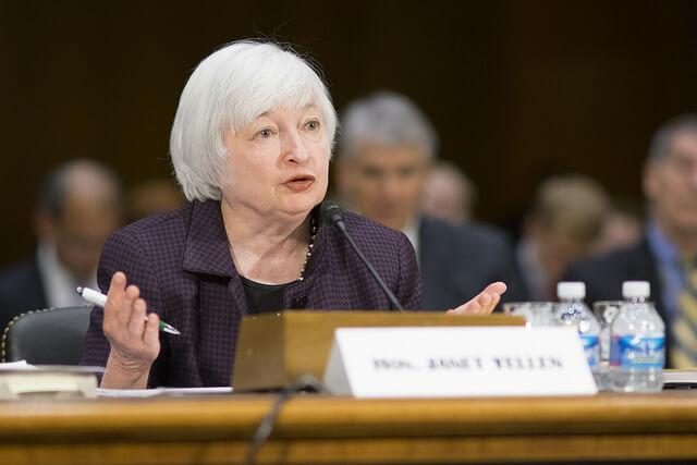 Fed bereitet sich auf Zinserhöhung vor