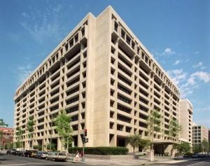 Der IWF warnt vor steigenden Zinsen in den USA