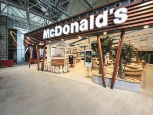 Umsatzrückgang: McDonald's führt Tischservice ein