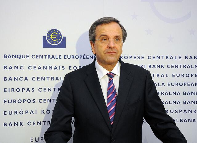 Das Billionenprogramm der EZB soll die Konjunktur ankurbeln