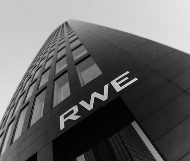 Mit dem Verkauf derTochterfirma kann sich die RWE AG von einer hohen Zinslast befreien.