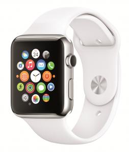 Wird die Apple-Watch den erhofften Erfolg bringen?
