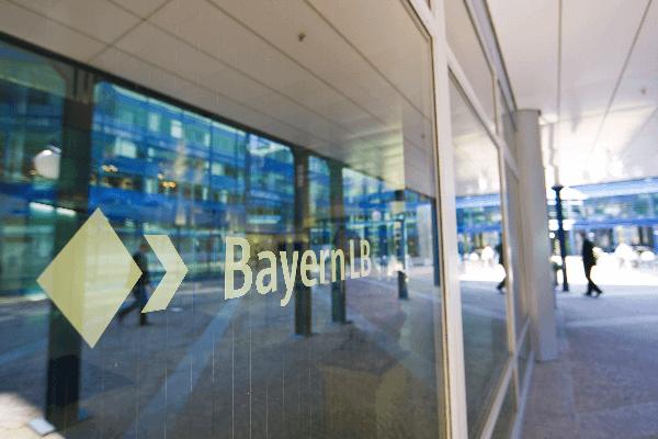 BayernLB weist Milliardenverlust aus