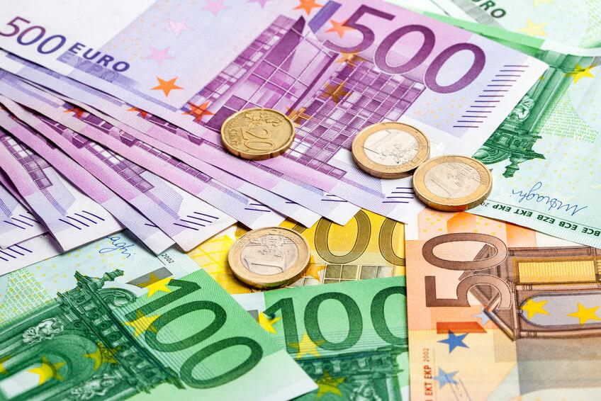 Hunderte Milliarden Euro will die EZB für den Kauf von Staatsanleihen ausgeben
