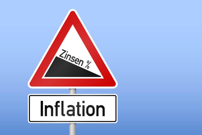 Mit dem Kauf von Staatsanleihen kämpft die Europäische Zentralbank gegen die niedrige Inflation in der Eurozone.