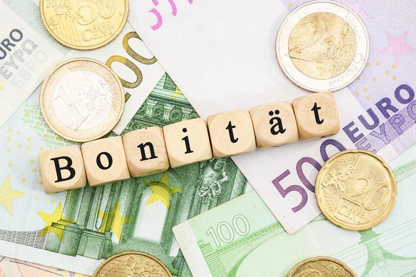 Kredit Finanzierung