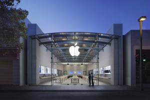 Wird auch die Apple-Aktie an Wert verlieren?