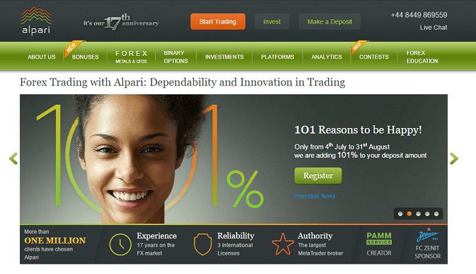 ETX Capital: Kundenzuwachs durch Alpari-Pleite