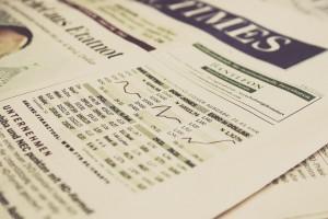 Die Märkte schlossen zuversichtlich