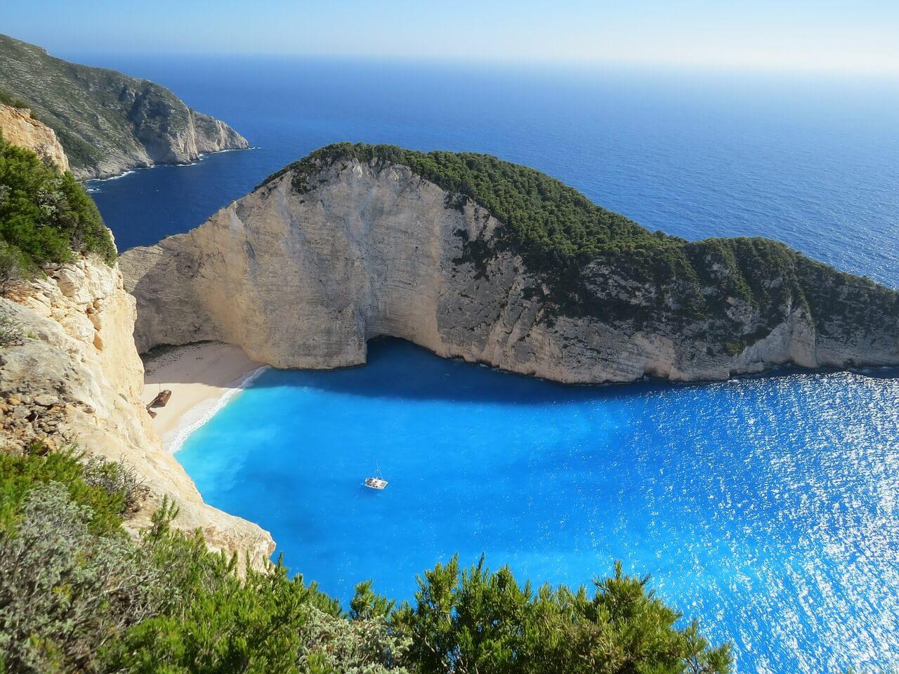 Subventionierter Griechenland-Urlaub oder Schuldenschnitt?