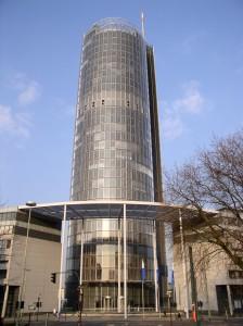 Neue Sparrunde bei RWE