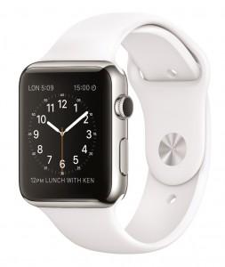 500 Millionen US-Dollar Dank Apple-Watch