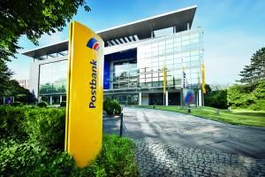 POSTBANK Verwaltung in Bonn