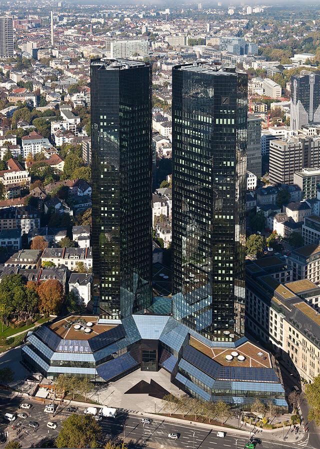 Fitschen, Deutsche Bank und Kirch: Prozessauftakt in München