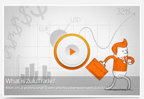 Was ist ZuluTrade? – Online Videos informieren