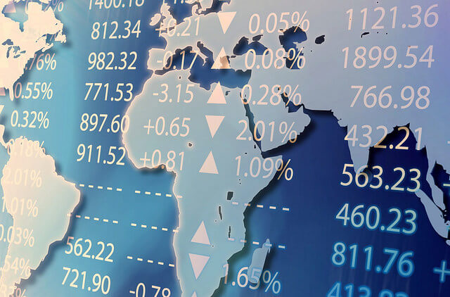 Forex Handel weltweit