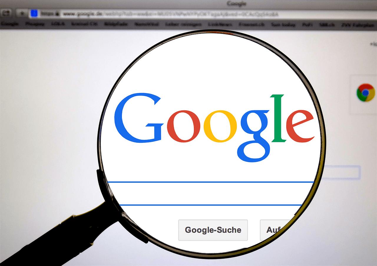 Die EU droht Google mit Strafe