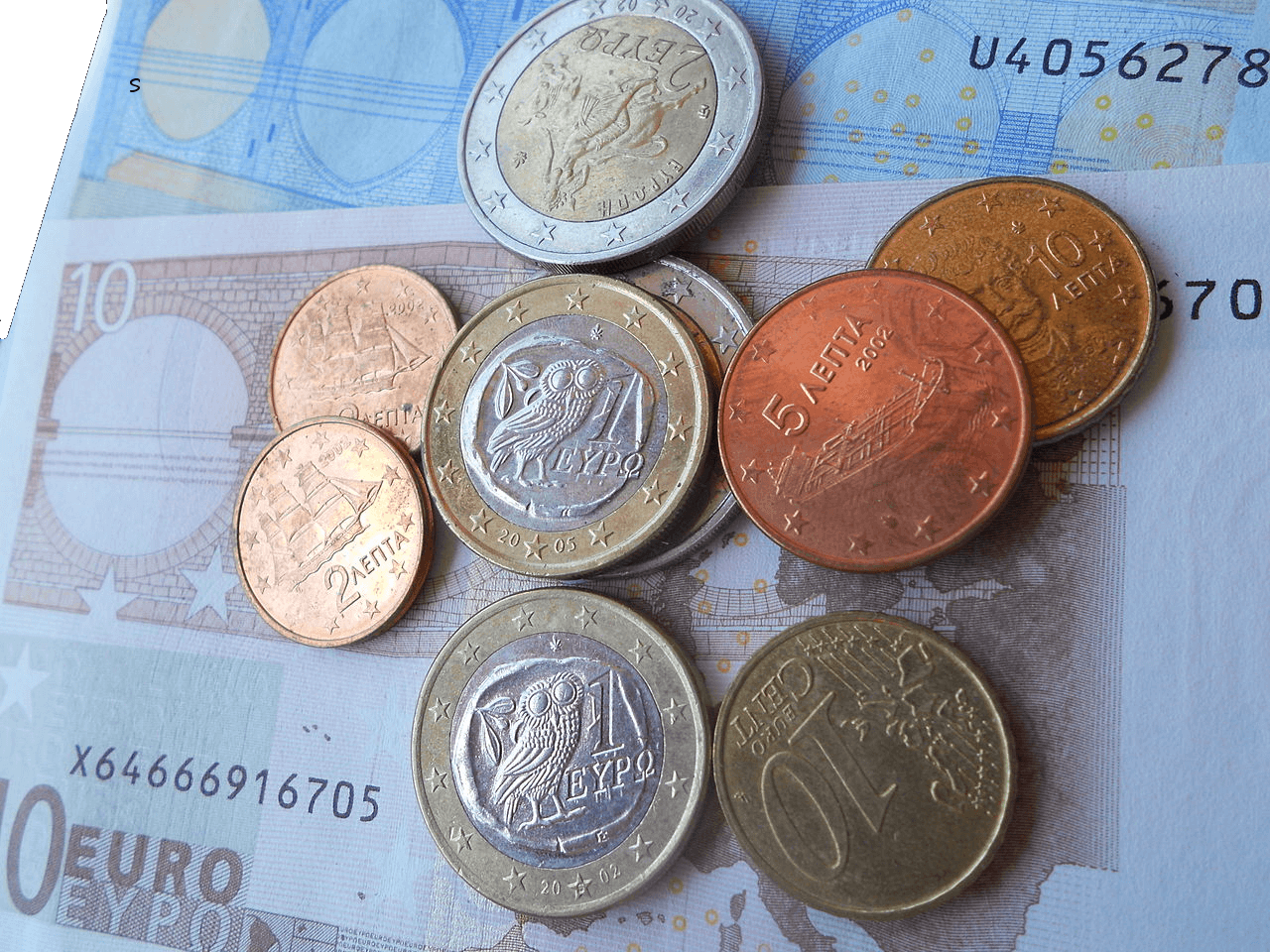 Griechenland: Zahlungsunfähigkeit droht