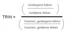TRIN-Formel