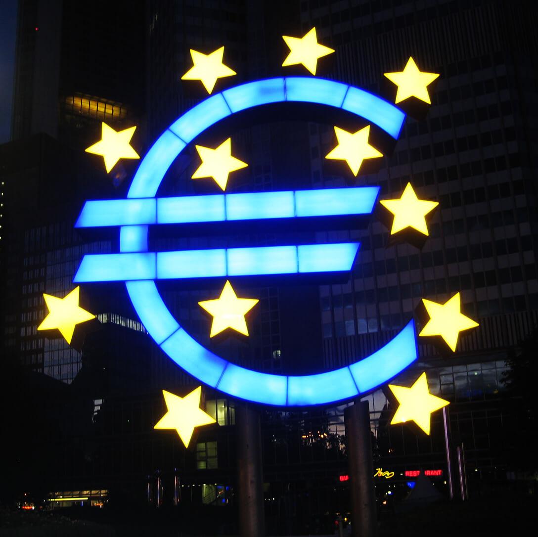 EZB: Anleihenkäufe verstärkt
