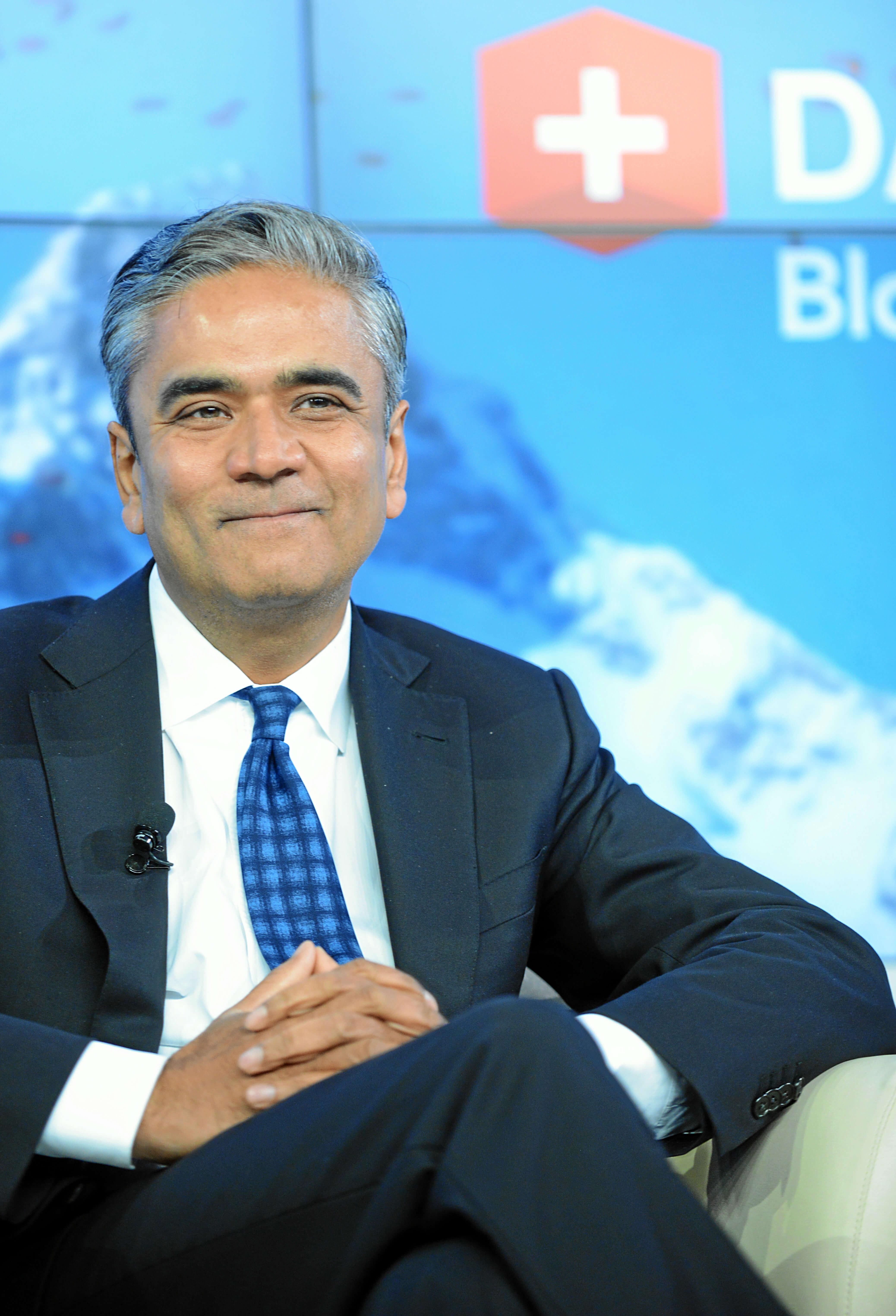 Rücktritte von Jain und Fitschen bei der Deutschen Bank