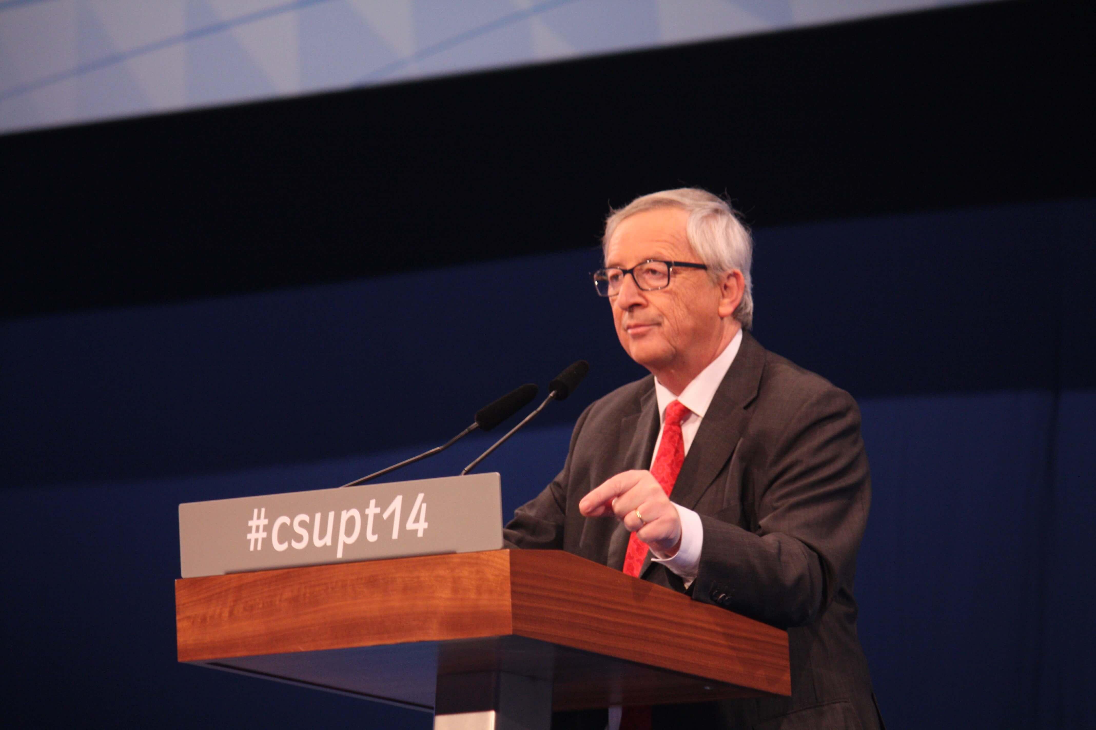 Juncker-Kritik an Griechenland