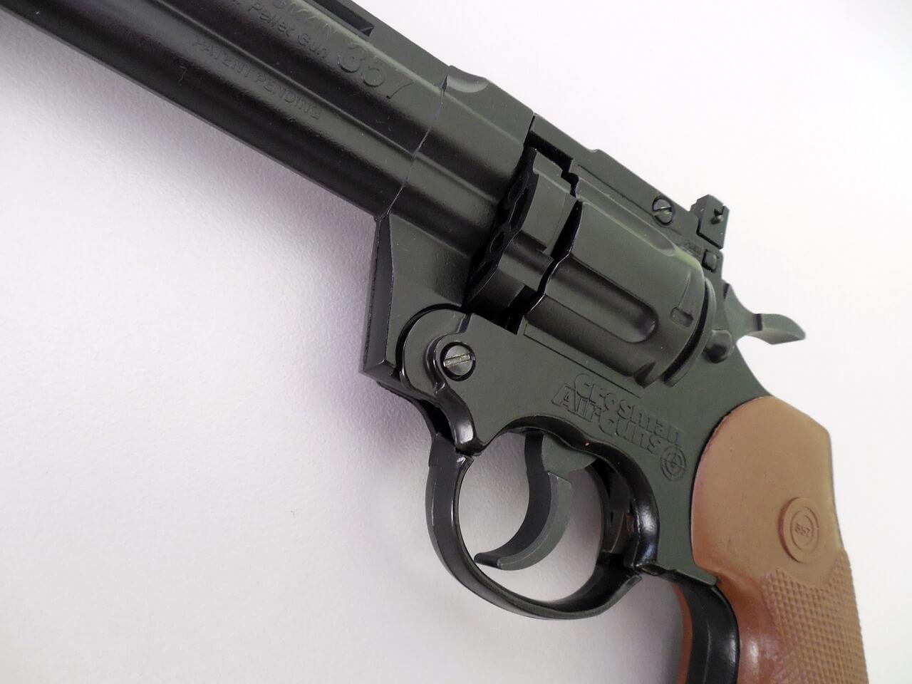 US-Waffenhersteller Colt vor Pleite