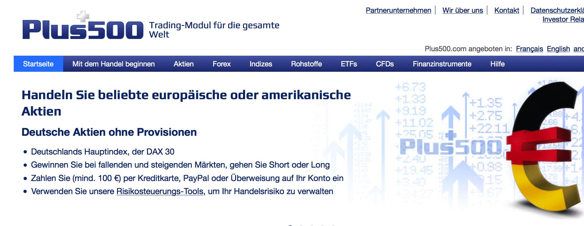 "Playtech übernimmt Skandal-Broker ""Plus500"""