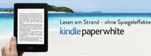 Amazon versucht seine Position im EBook-Bereich zu nutzen