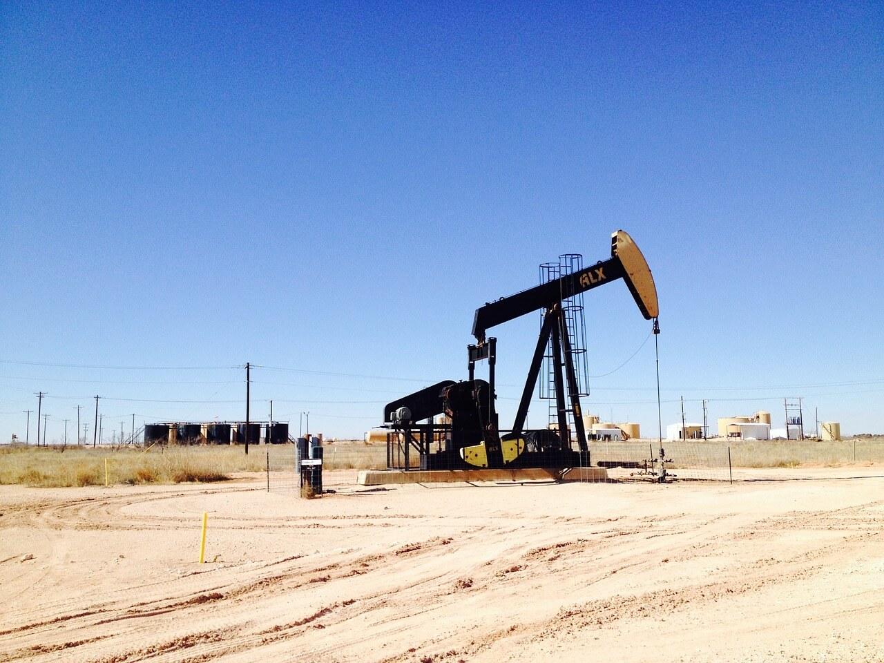 Ende des Fracking-Booms?