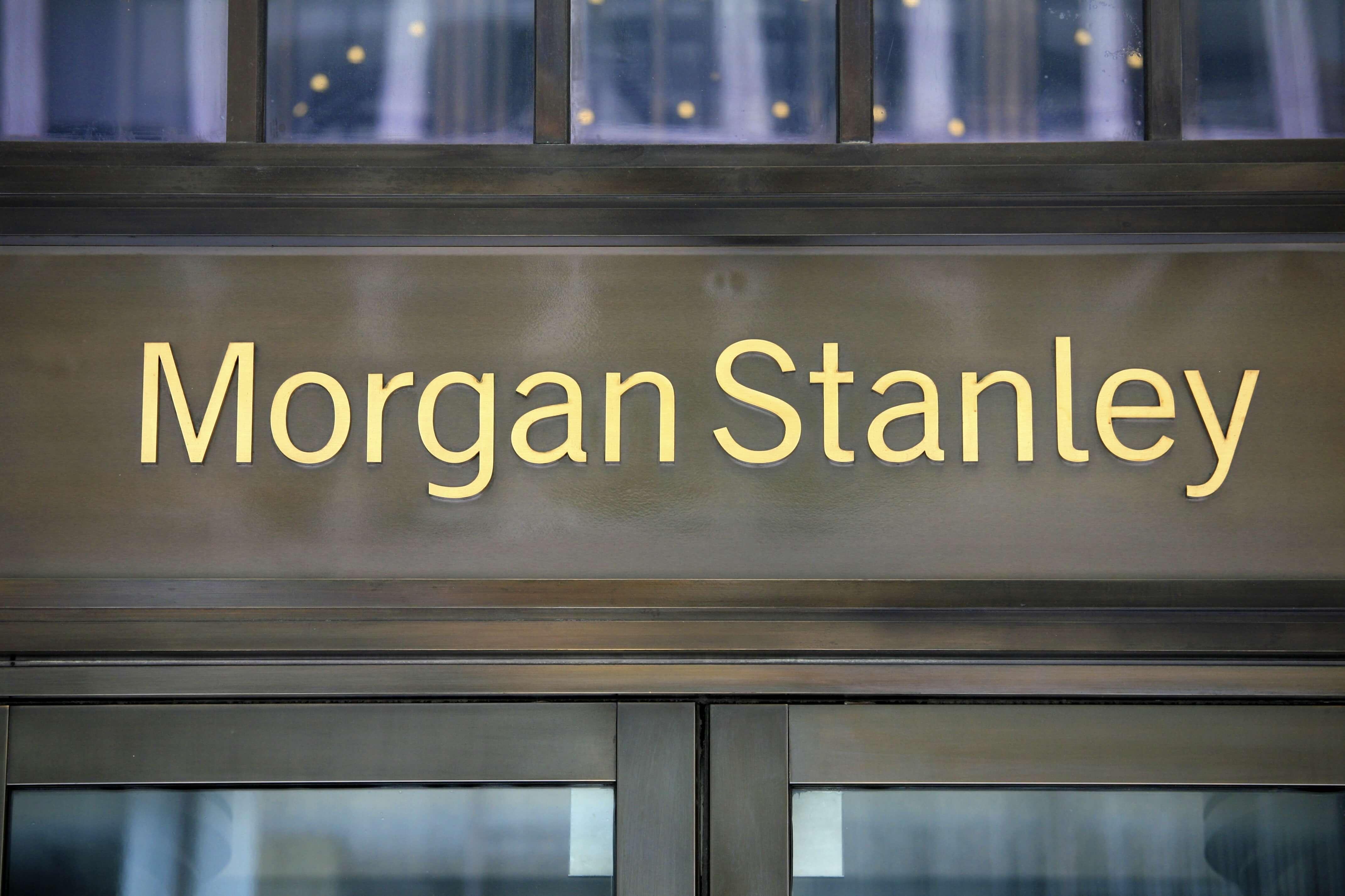 Morgan Stanley plant Anleihen-Comeback