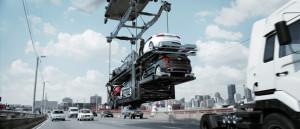 Audi geht neue Wege beim Car-Sharing