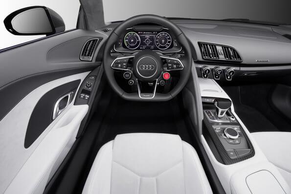 Starker Rückgang bei Audi erwartet