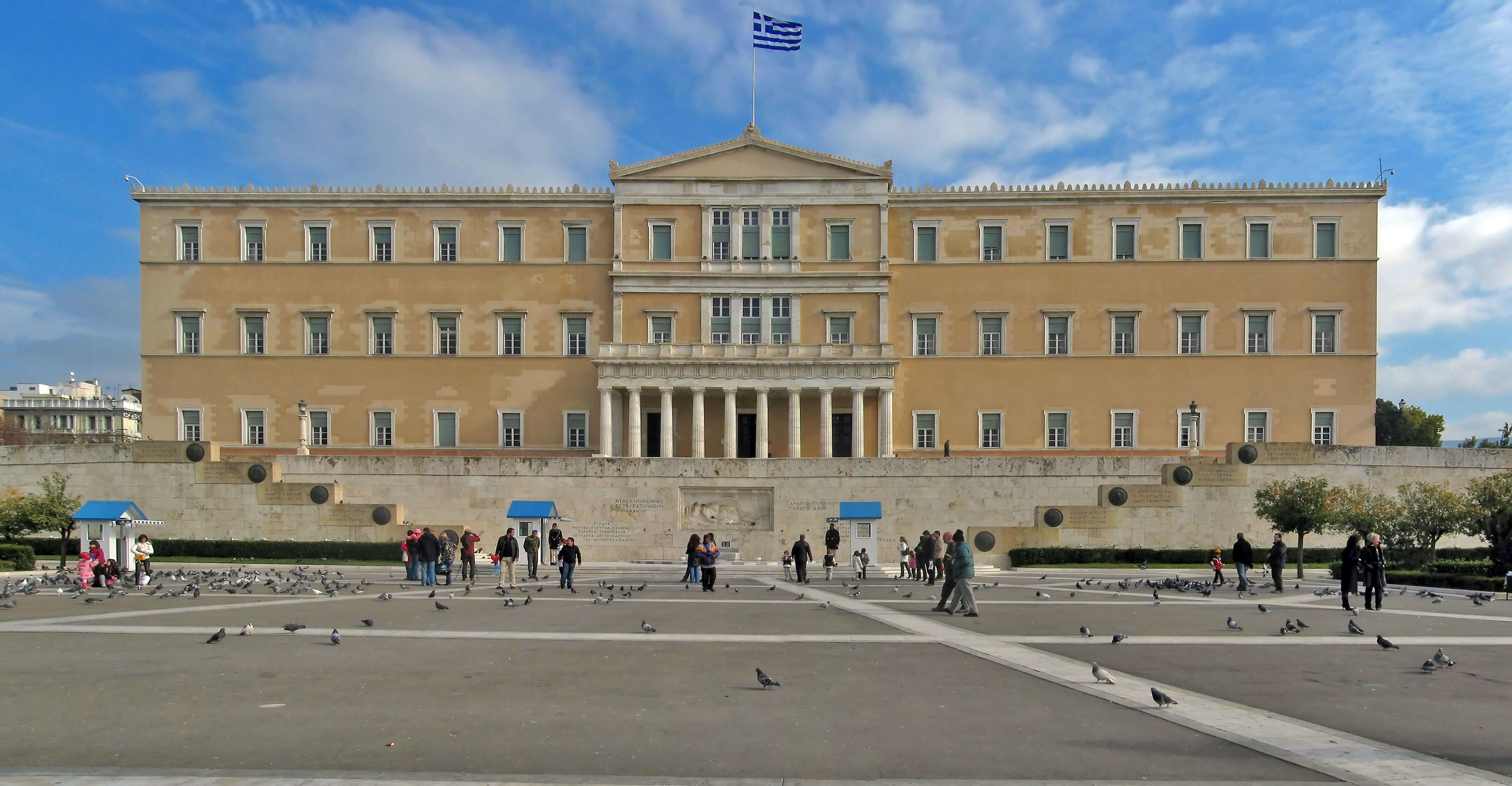 Griechenland: Einigung über neue Kredite in Sicht