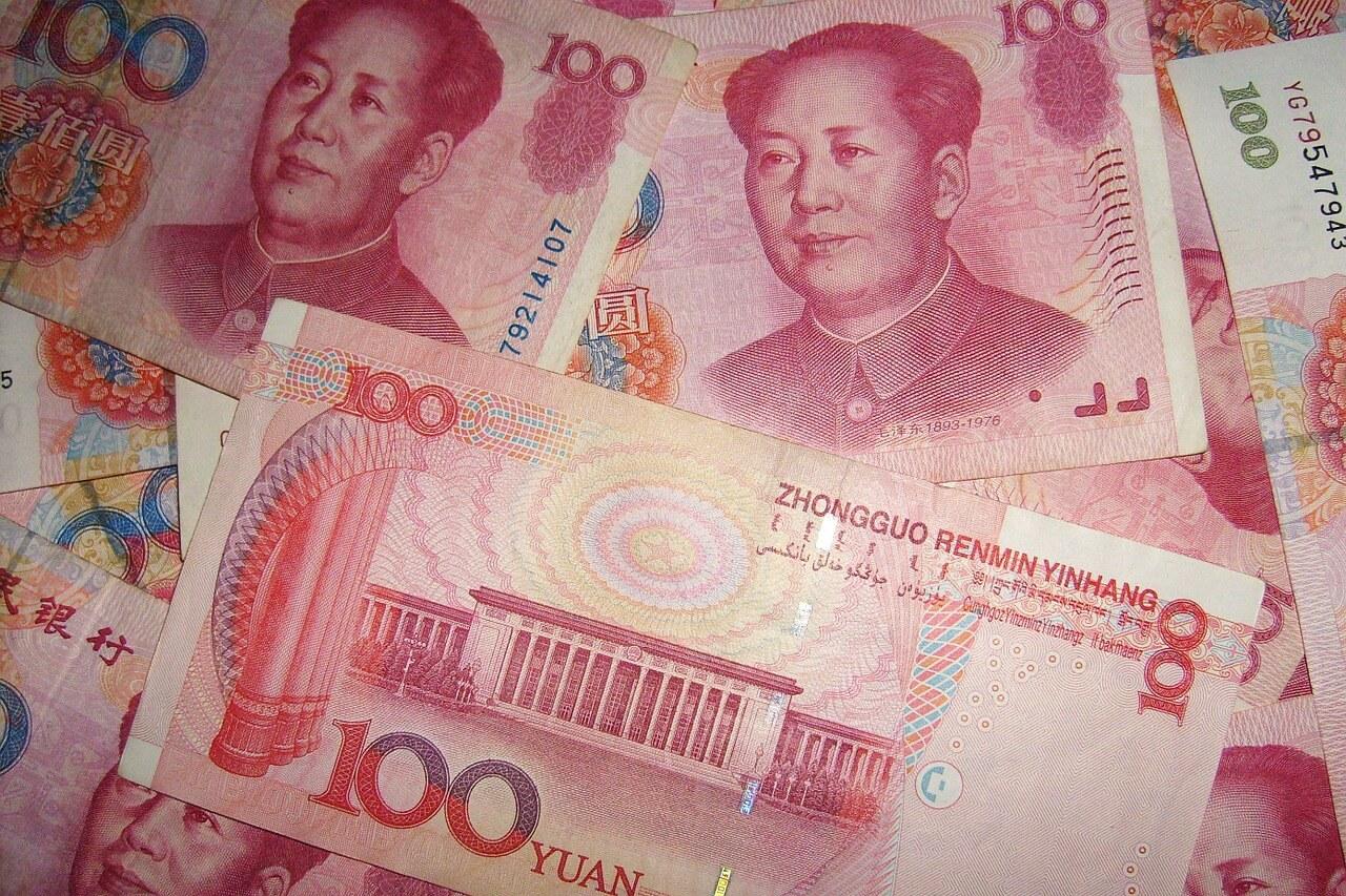 Sorge an der Frankfurter Börse wegen Yuan-Abwertung