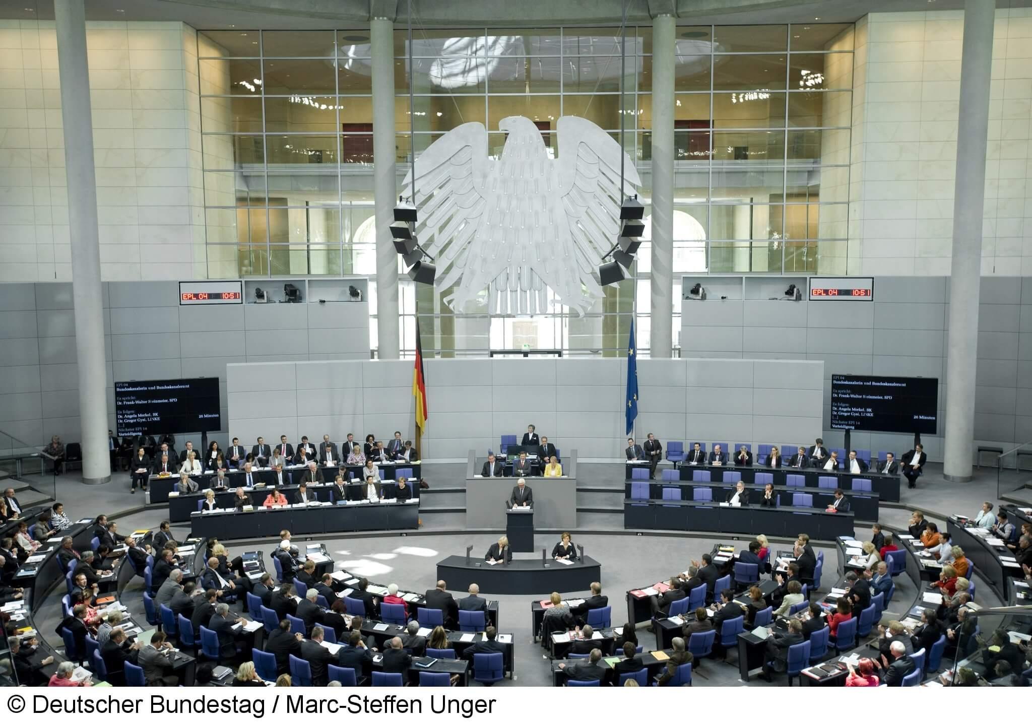 Abstimmung über neue Griechenland-Hilfen