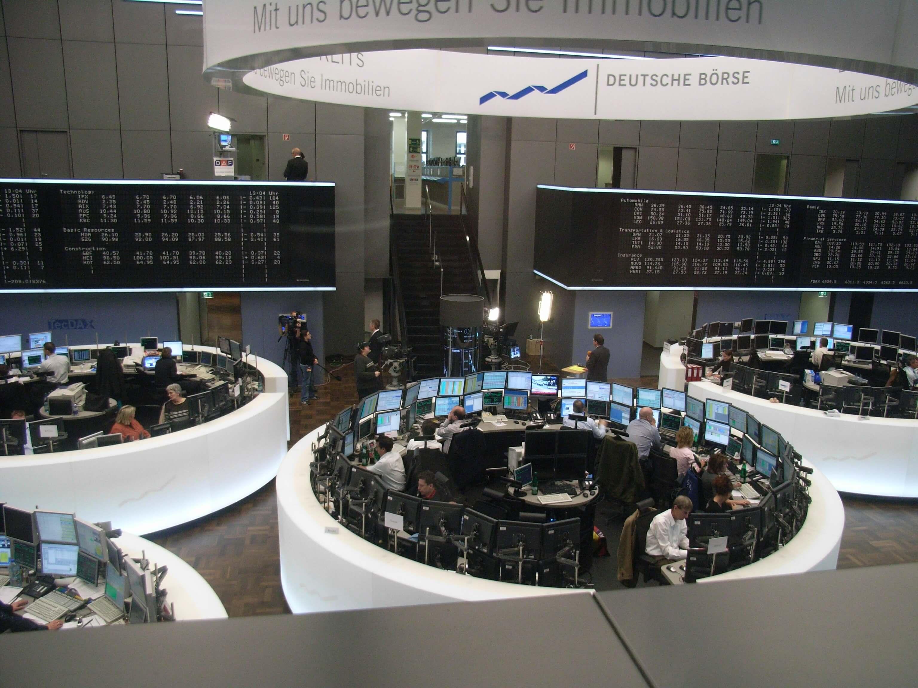 Asiatische Börsen belasten DAX