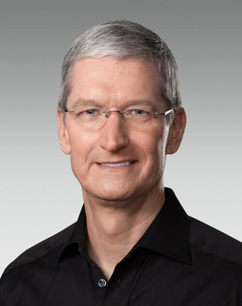 Kursrutsch trifft Apple