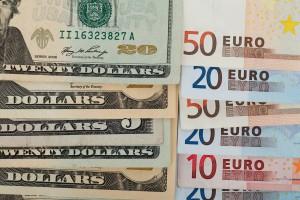 Der Euro kann erstarken