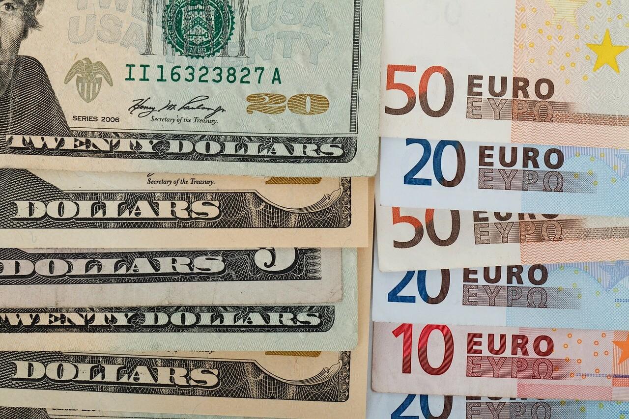 Der Euro als sicherer Hafen