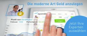 Ayondo ist Deutschlands meistgenutzter Social-Trading-Kanal